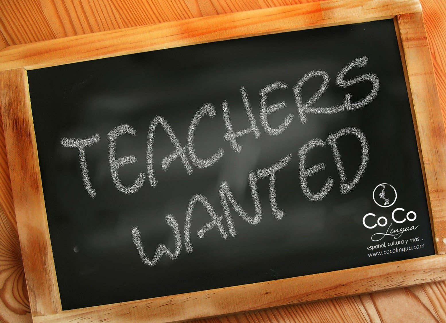 CELTA teacher for adultssought for October 2017 to teach in-companies and prepare for Cambridge Examinations.
