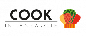 cook in lanzarote logo