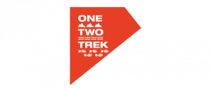 one two trek logo