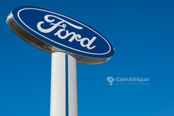 Ford pas chers