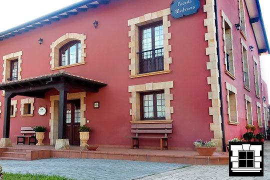 Escapada a Cantabria en la nueva posada Mediavía
