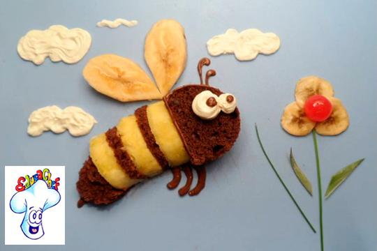 Educachef curso de cocina divertida de 6 a 12 a os cada semana nuevas recetas colectivia - Cursos de cocina en pamplona ...