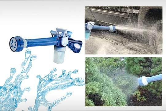 Productos colectivia pistola de agua a presi n ideal - Pistolas de agua a presion ...