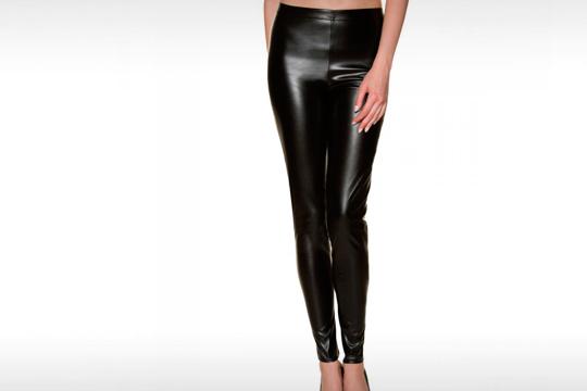 Pack 2 leggings negros