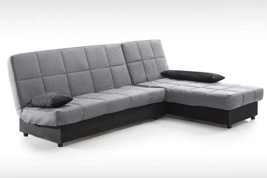 Productos colectivia sof cama chaise lounge puedes for Sofa cama zaragoza