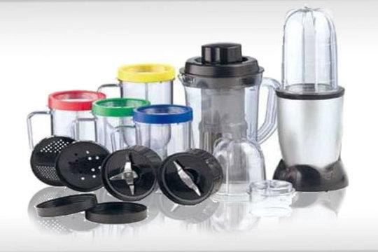 Productos colectivia robot de cocina batidora bullet for Robot de cocina batidora