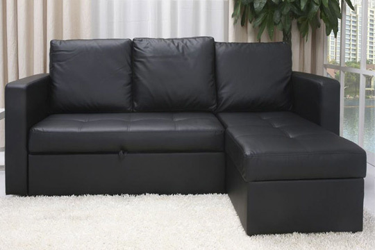 Productos colectivia sof cama chaiselongue con for Sofa con almacenaje