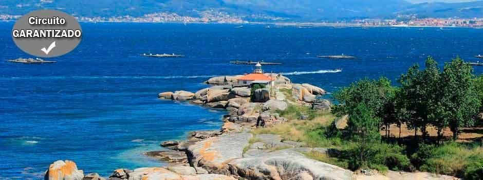 Circuito Galicia : Circuito galicia ¡fiesta del marisco en el puente