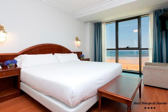 hotel Principe de Asturias 4*