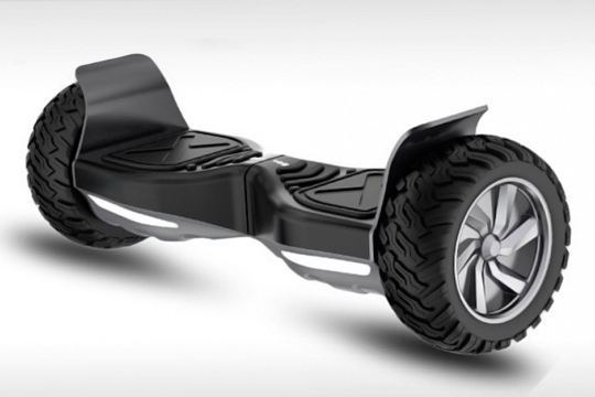 Patinete eléctrico Hoverboard Hummer