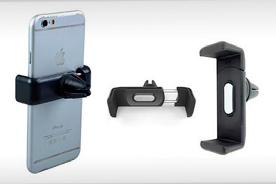 Soporte Giratorio Smartphone