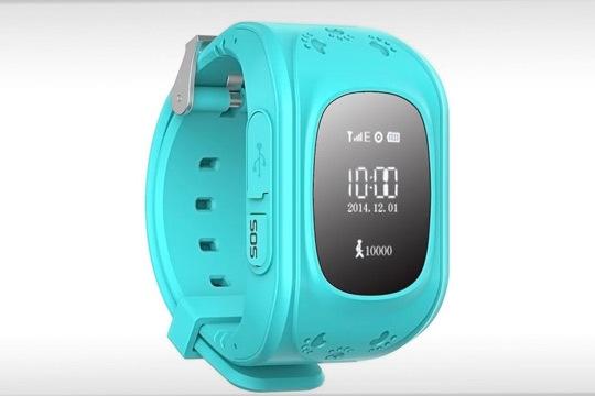 Productos colectivia smartwatch gps localizador con for Localizador de sucursales santander