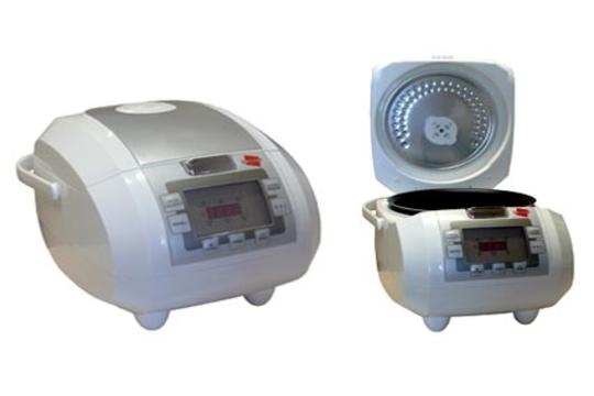 Precio De Robot De Cocina | Muebles Colectivia Tu Nuevo Aliado Sera El Robot De Cocina Bayser