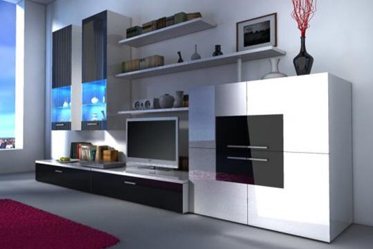 Productos colectivia mueble de sal n de 3 metros en for Mueble salon 3 metros