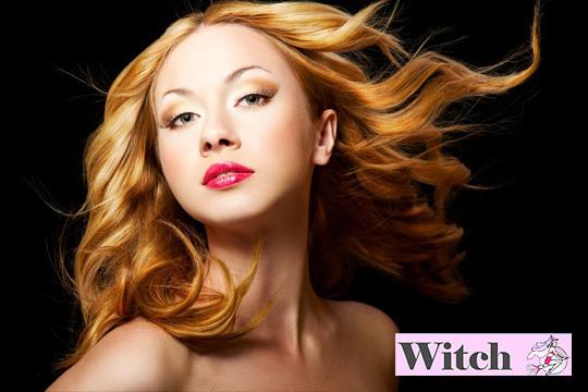 Witch peluquería