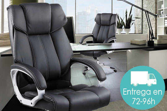 Ofertas silla de oficina en Vitoria-Gasteiz | Descuentos ...