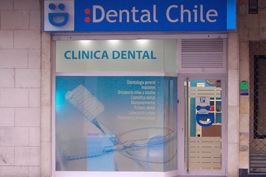 Cl nica dental chile revisi n limpieza fluorizaci n - Clinica dental segovia ...