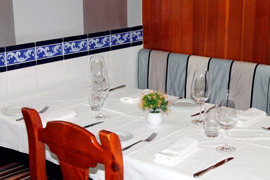 Casa felipe men degustaci n de 6 platos en casa felipe - Menu degustacion casa juan ...