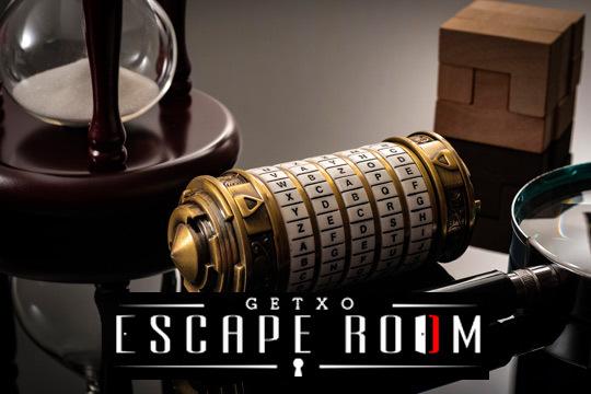 Cupon Escape Room Valencia