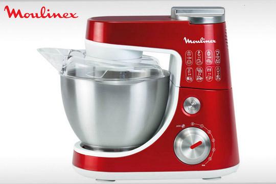 Robot De Cocina Moulinex | Productos Colectivia Robot De Cocina Moulinex Masterchef Gourmet