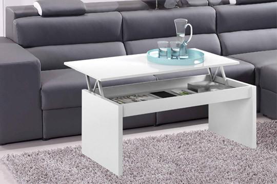 Outlet de muebles y hogar ofertones de internet for Mesa elevable amazon