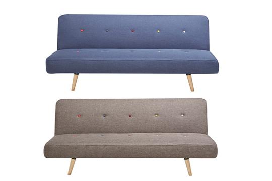 Productos colectivia sof cama simplicity con estructura for Estructura sofa cama