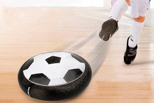 Hover ball football ¡El último juego de pelota para jugar seguro!