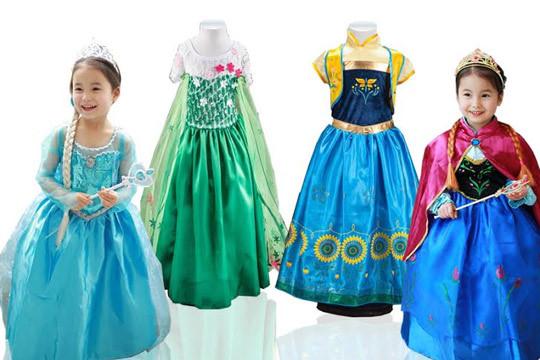 Productos colectivia disfraces de frozen tienes cuatro - La casa de los disfraces sevilla montesierra ...