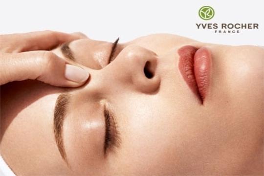 Cabina Estetica Yves Rocher : Yves rocher vitoria completa higiene facial presoterapia en
