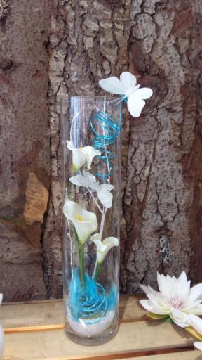 Livrer bouquet de fleur Chagnon fleuriste Art & Nature