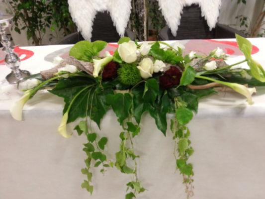 Commande bouquet de fleur Pruniers-En-Sologne fleuriste Brin de Nature
