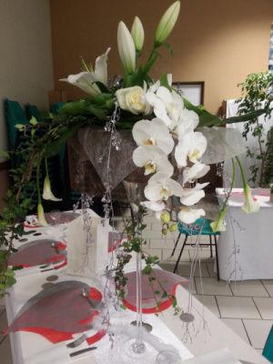 Livraison de bouquet sur mesure Pruniers-En-Sologne  Brin de Nature