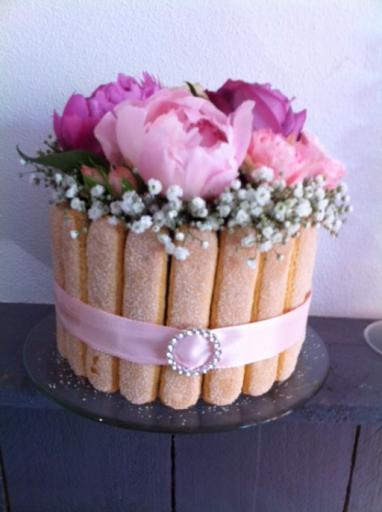 Envoi de composition florale Nantes fleuriste créateur Atout Rose