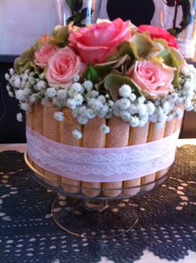 Commande fleur bouquet Saint-Fiacre-Sur-Maine  Atout Rose