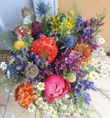 Faire livrer des bouquets  fleurs pour demain D'une fleur à l'autre à Chambéry