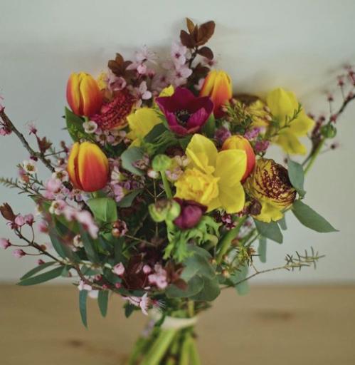 Offrir bouquet sur mesure La Rochelle  Josefa