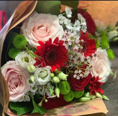 Fleurs dimanche VICTOR HUGO FLEURS à La Teste-de-Buch