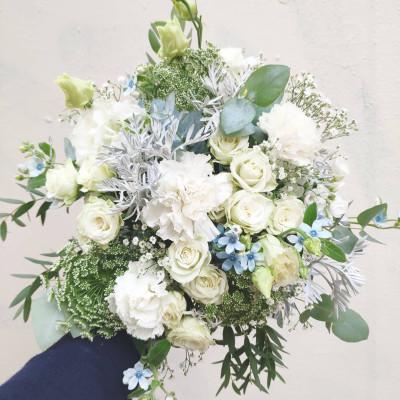 Livraison de bouquets Bordeaux fleuriste créateur Conter Fleurette