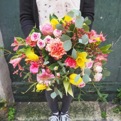 Livraison de fleurs demain Conter Fleurette à Bordeaux