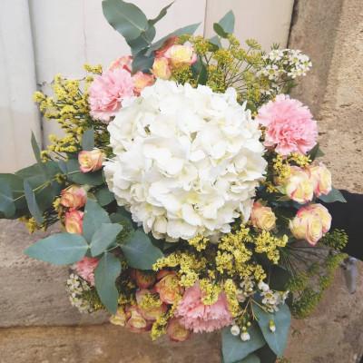 Envoi bouquet fleur Merignac artisan fleuriste Conter Fleurette