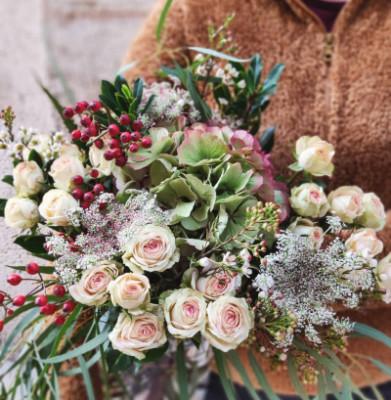 Envoyer des bouquets pour demain Conter Fleurette à Bordeaux