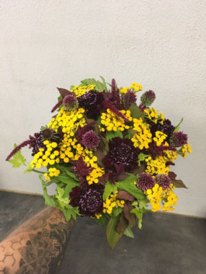 Envoie de bouquet de fleurs Marolles-En-Brie  Paradoxe