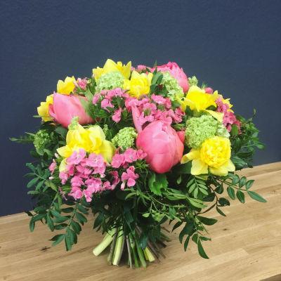 Offrir bouquet de fleur Marolles-En-Brie fleuriste Paradoxe