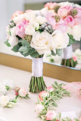Faire livrer bouquet sur mesure Puteaux fleuriste Fleur desir