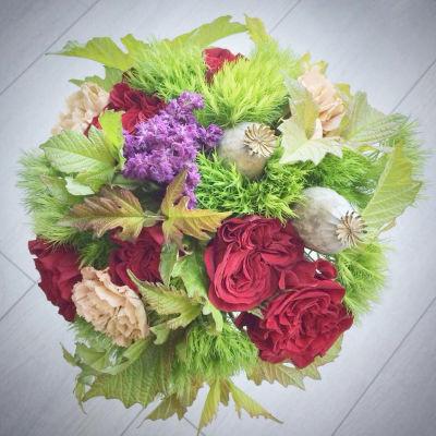 Commander bouquets fleur Rueil-Malmaison fleuriste Fleur desir