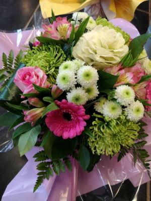 Envoi de bouquets fleur Lille fleuriste Racine Carrée