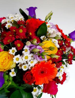 Commande composition florale Binche  Betty Fleurs
