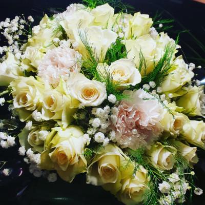 Envoi bouquet de fleur Choisies artisan fleuriste Betty Fleurs