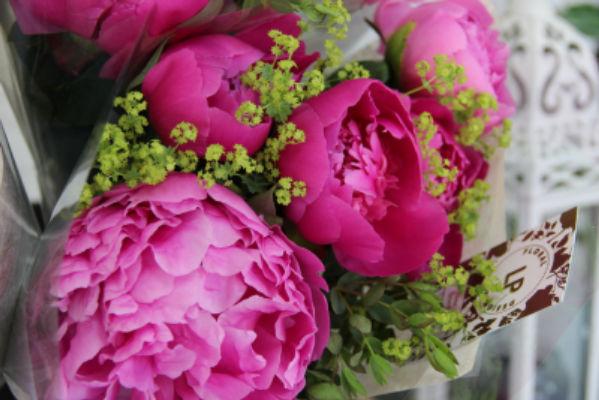 Livraison de fleur bouquet Latresne fleuriste LP Floral Designer