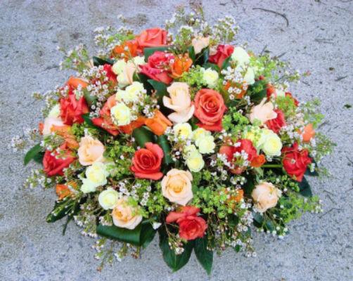 Commande bouquets fleur Latresne fleuriste créateur LP Floral Designer